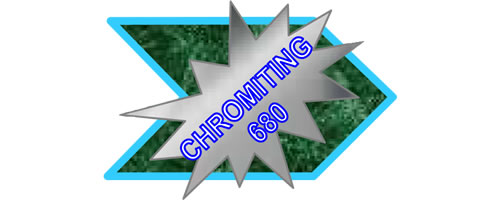 Info Chromiting 680
